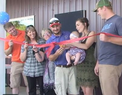 FRESH START COOPERATIVE OPENS IN GERALDINE