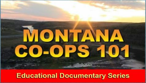 MONTANA CO-OPS 101