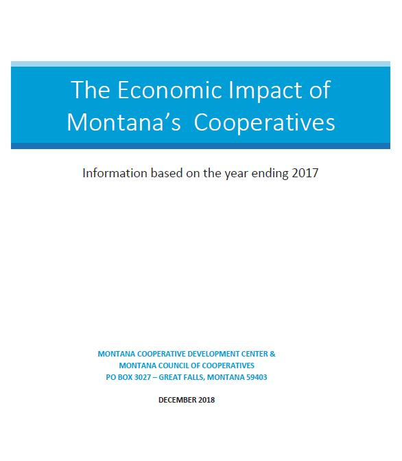 ECONOMIC IMPACT SURVEY