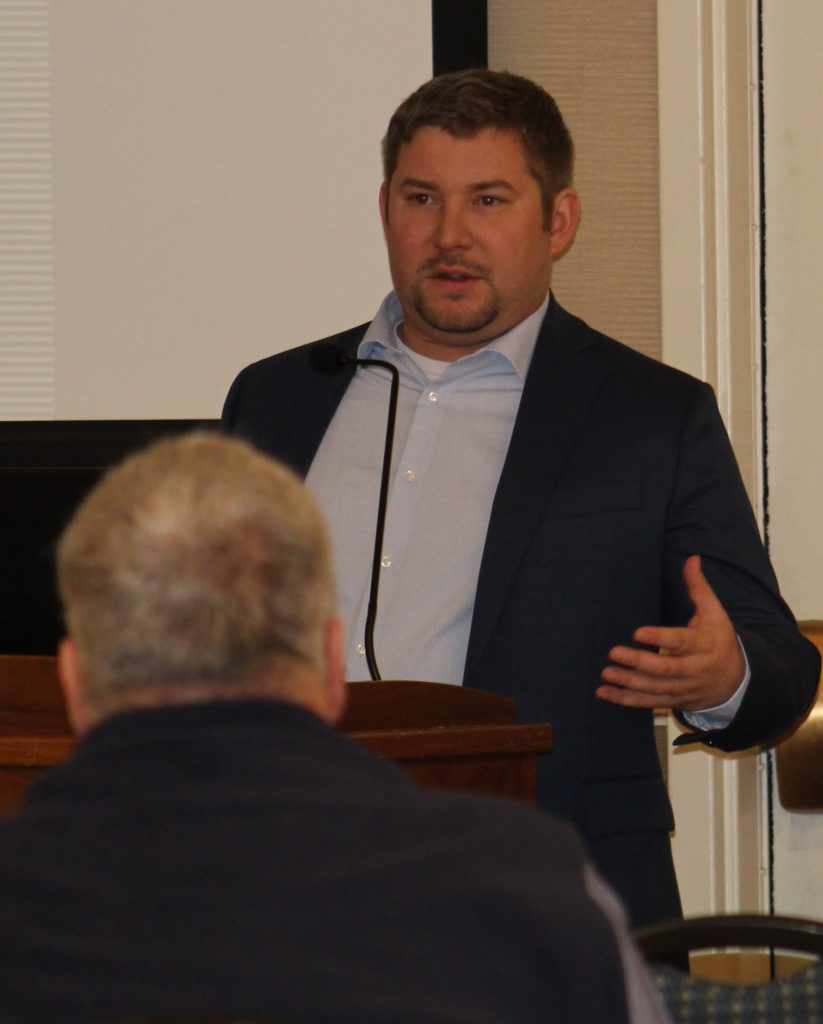 This image has an empty alt attribute; its file name is MCOC-59TH-Annual-Meeting-Cory-Vorderbruggen-823x1024.jpg